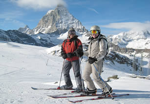 Private Telemark coaching